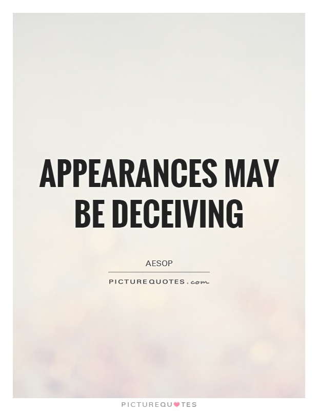 the exploration of the deception of appearance in edwin arlington robinsons richard cory