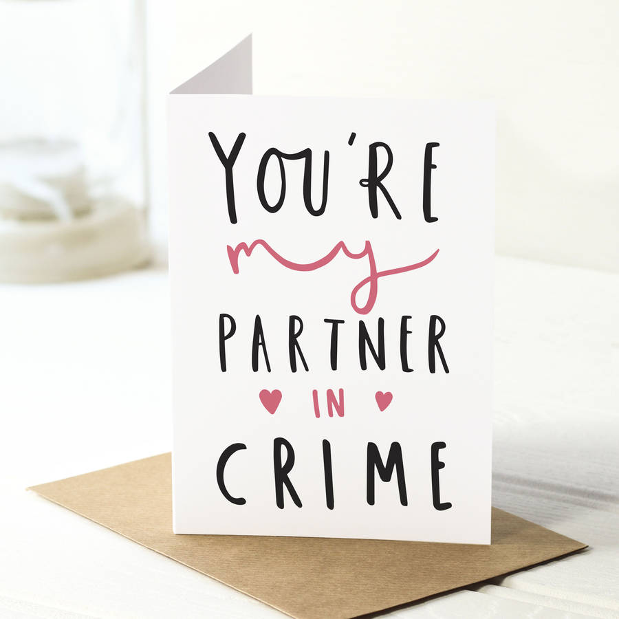 Partner In Crime Quotes Jpeg Box Download Your Favorite Digital