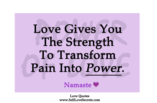 Quotes about Strength of love (186 quotes)