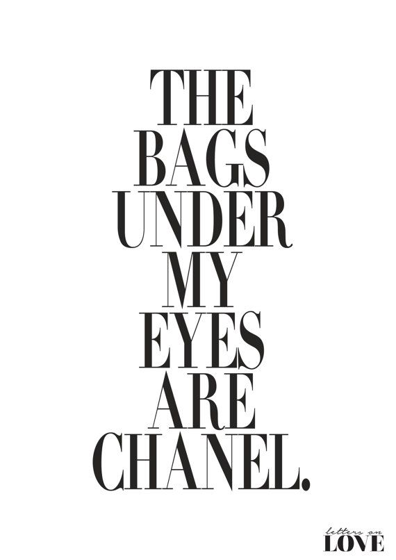 Quotes About Fashion Bag 34 Quotes