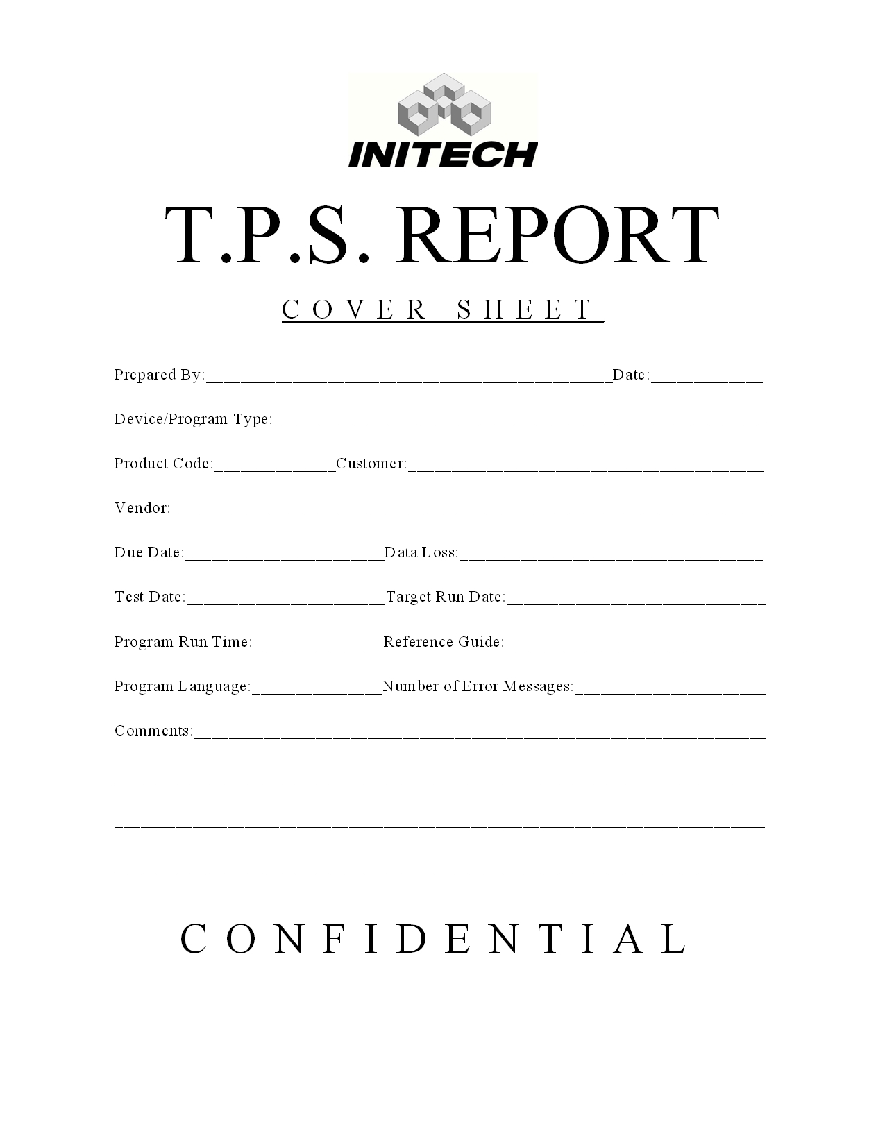 office space cover. Tps Report Cover Sheets Office Space