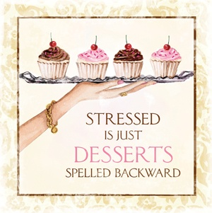 Quotes About Desserts 88 Quotes