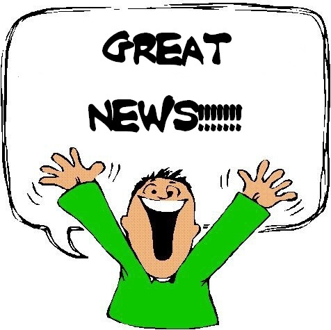 quotes about great news 76 quotes
