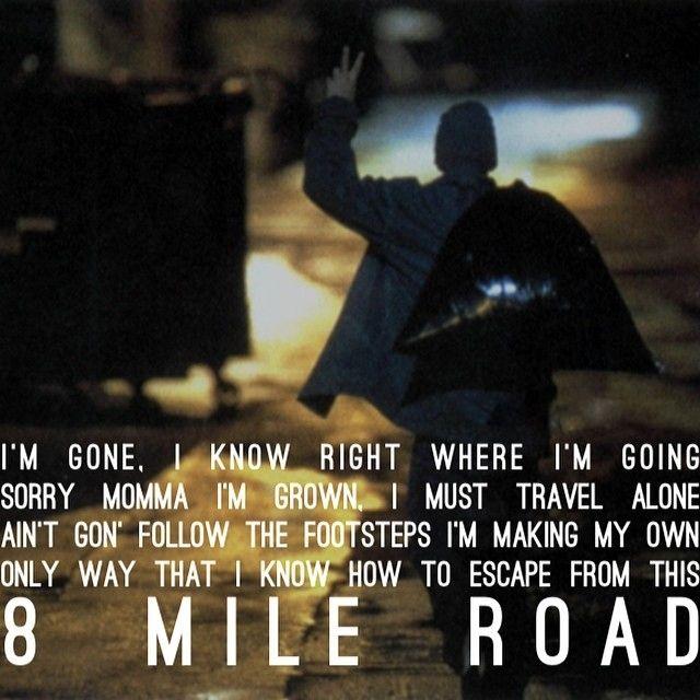 Walk In My Shoes Lyrics Eminem