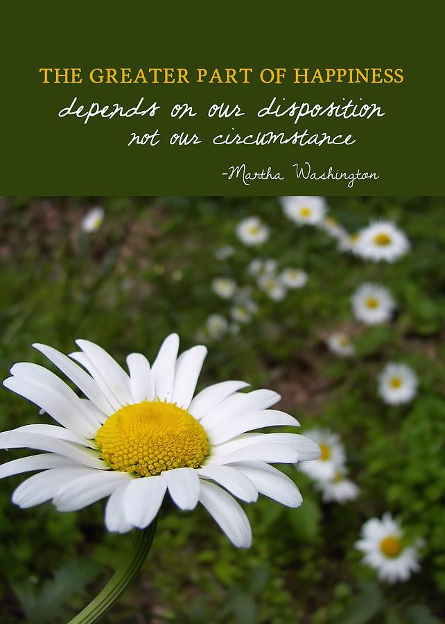 Quotes about Daisies (73 quotes)