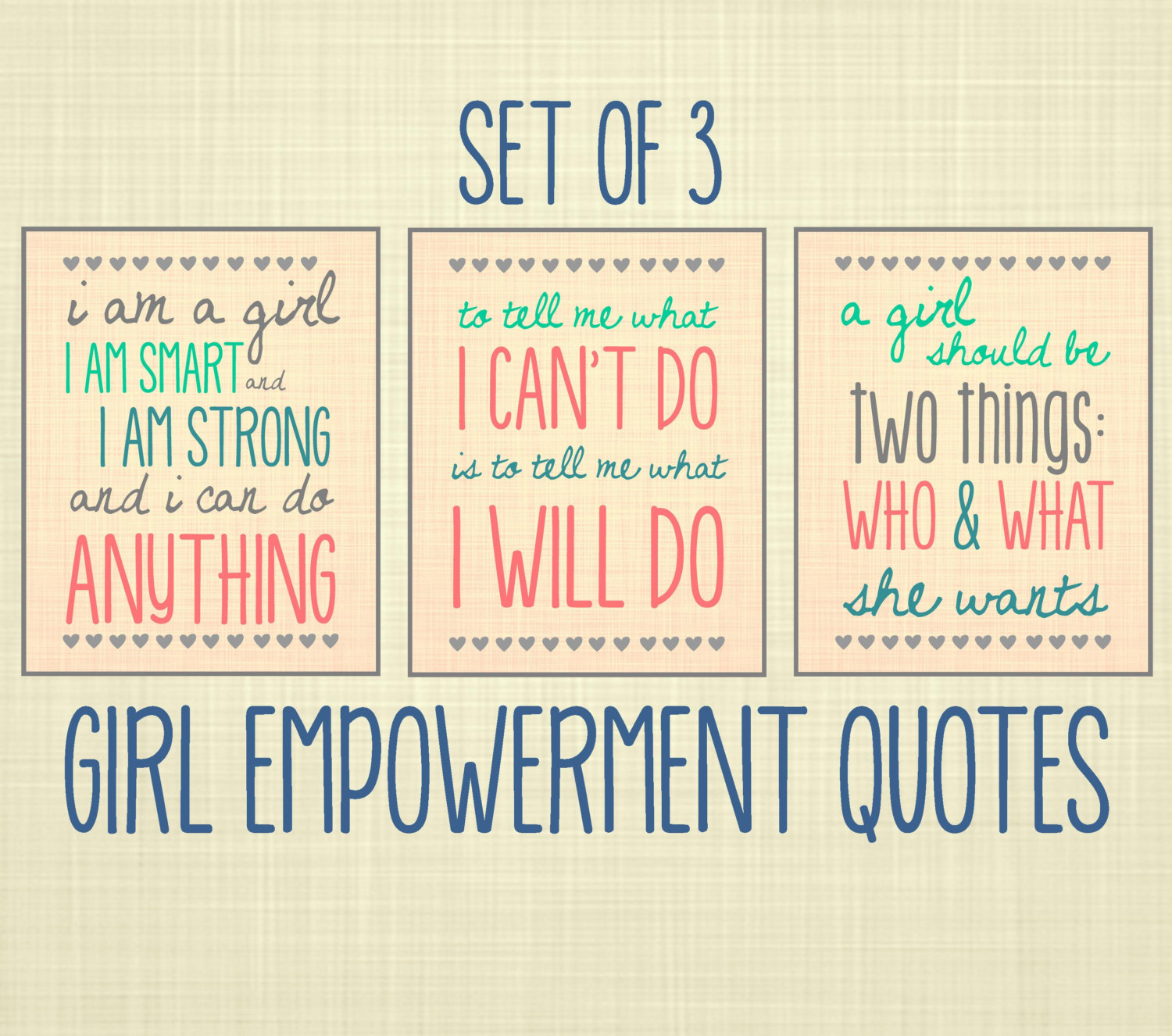 Girl Empowerment Quotes Quotes about Girl empowerment (40 quotes) Girl Empowerment Quotes