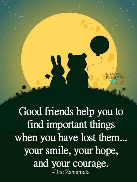 quotes about other friends quotes