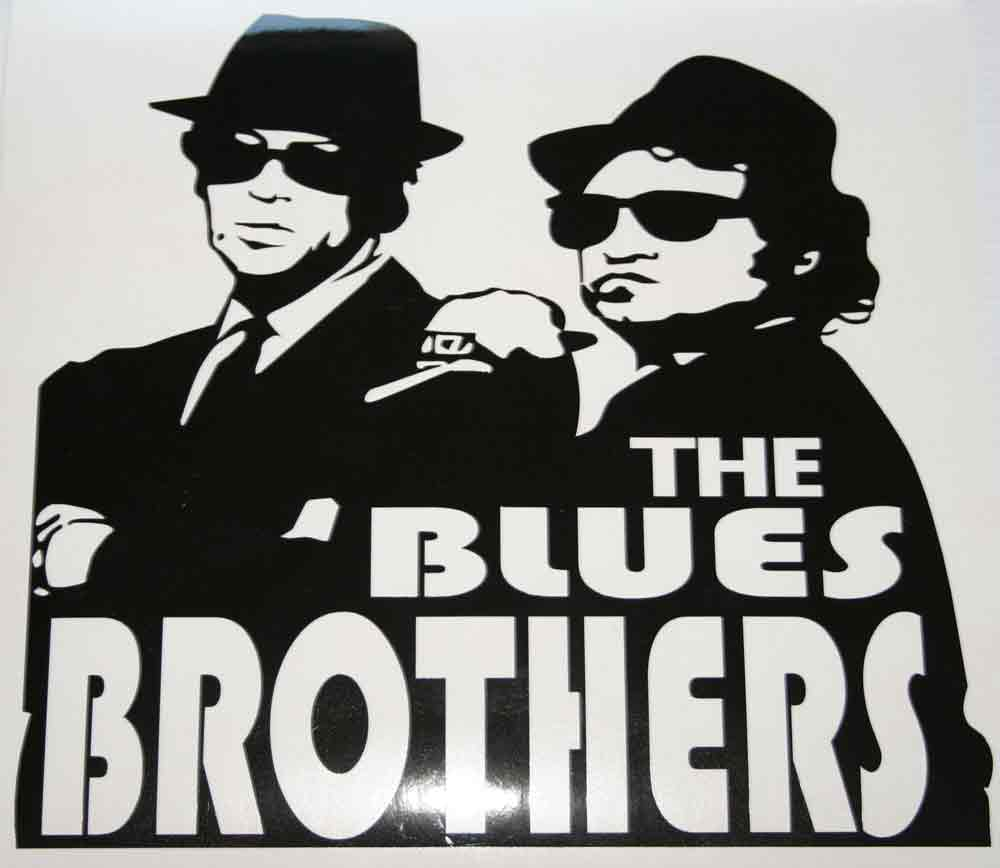 Quotes about Blues Brothers (44 quotes)
