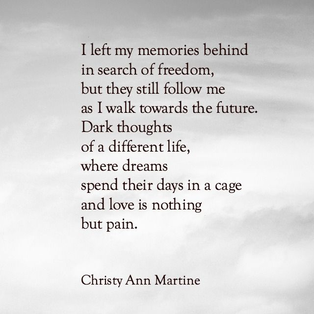 quotes about painful memories quotes