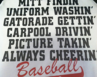 Quotes about Baseball girlfriends (24 quotes)