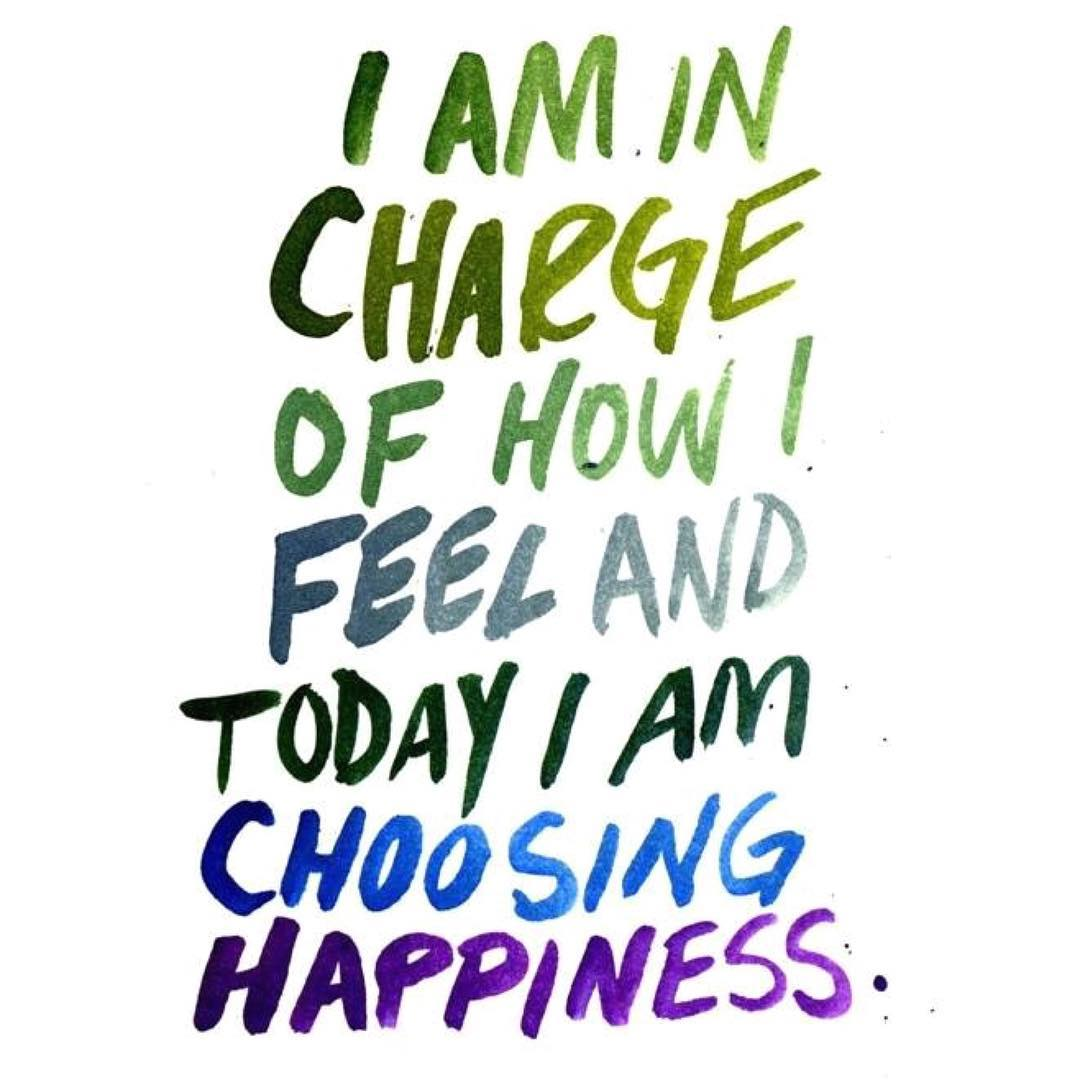 Quotes about Choosing how you feel 25 quotes