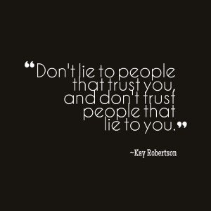 Quotes About Individuals Who Lied 19 Quotes