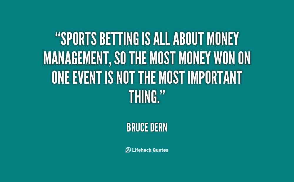 sports betting slogans