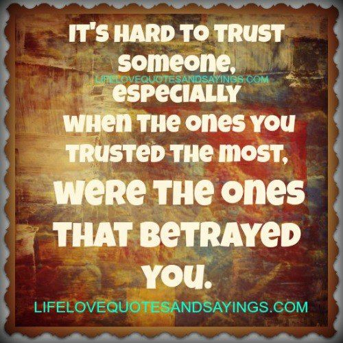 Quotes about Family betrayal (28 quotes)