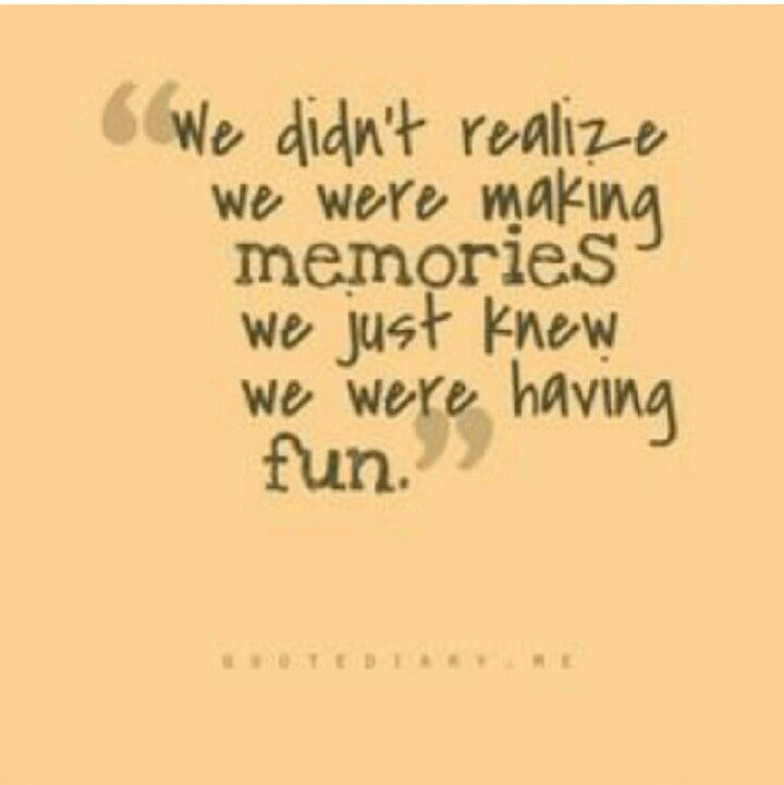 quotes about school memory quotes