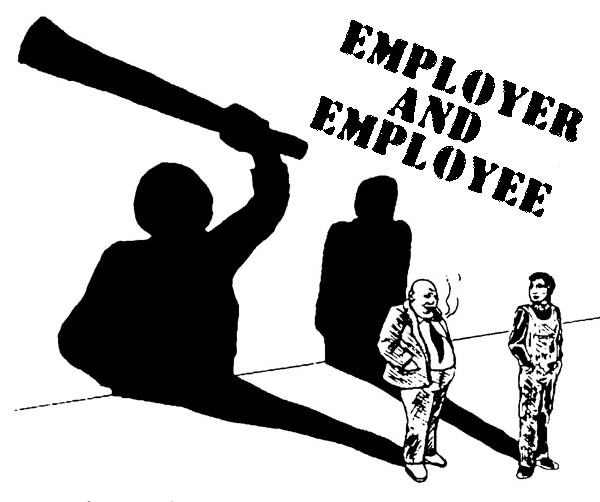quotes employer employee relationship in the philippines