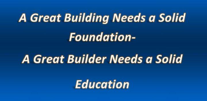 quotes about construction management