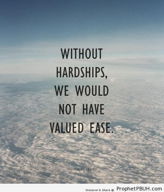 Quotes About Hardships In Life Amusing Quotes About Life Hardships 47 Quotes