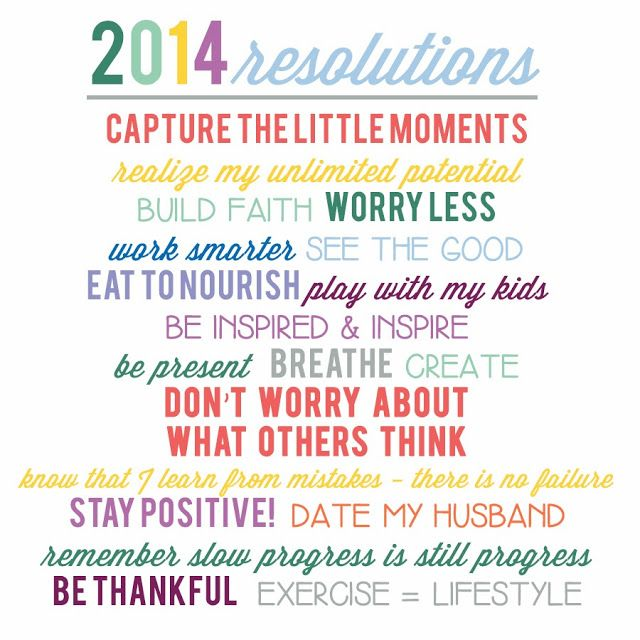 quotes about new years resolution quotes