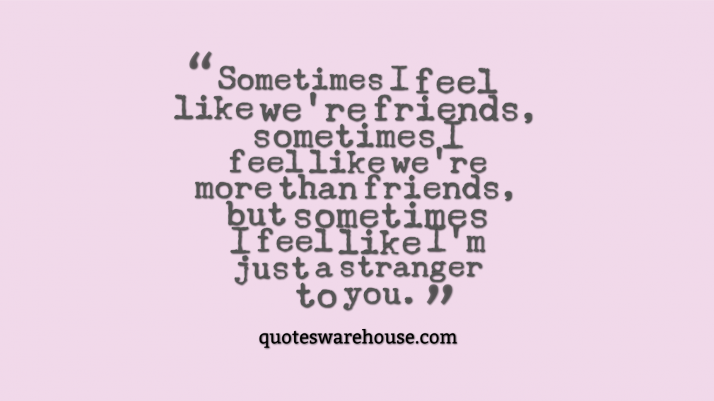 Wonderful Feeling Sad Quotes And Sayings Images - Valentine Gift ...