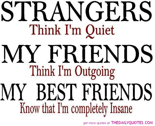 Quotes about Best friends funny (28 quotes)