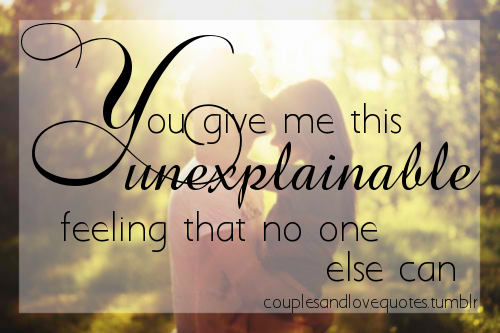 Quotes about Unexplainable (44 quotes)