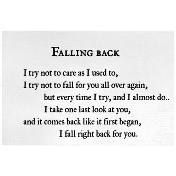 Fall Back Quotes Quotes about Falling back (113 quotes) Fall Back Quotes