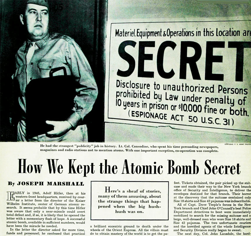 a history of the manhattan project in america Today, manhattan is one of the iconic locations of the united states of america it is also the place where new york was born however, the origins of manhattan are often forgotten these days.