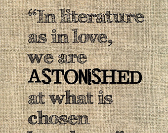 Quotes about Literature reading 45 quotes