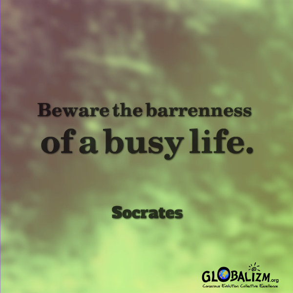 Quotes About Too Busy A Life 36 Quotes