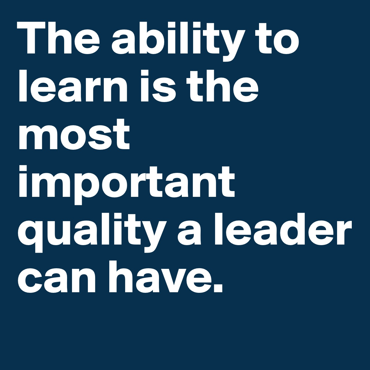 the qualities of a leader captain nemo Winning teams across a range of sports have a surprise common ingredient  they are led by a certain sort of captain who makes it their job to.