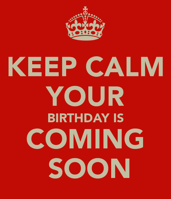 Quotes about birthday coming up 20 quotes httpincolorsubcollectiontdwn turn up its my 18th birthdaym altavistaventures Gallery