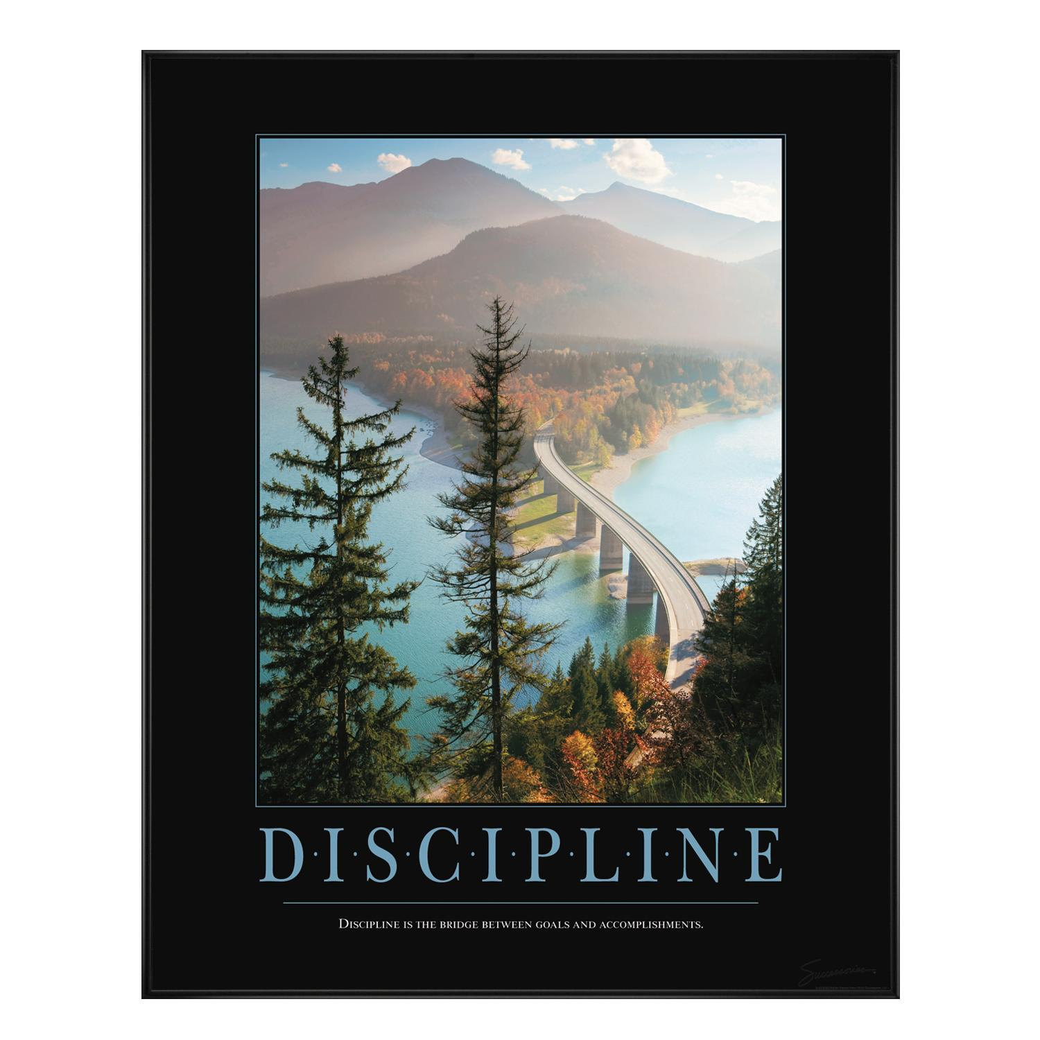 Motivational Inspirational Quotes: Quotes About Employee Discipline (23 Quotes