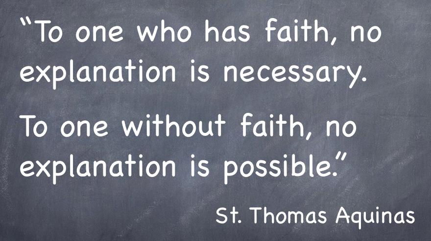 Quotes about St thomas aquinas (20 quotes)