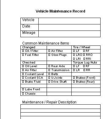 Quotes About Vehicle Maintenance 26 Quotes