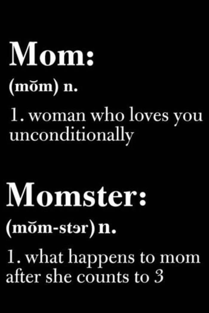 Quotes About Funny Moms 65 Quotes