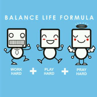 Quotes About Balance Life 210 Quotes