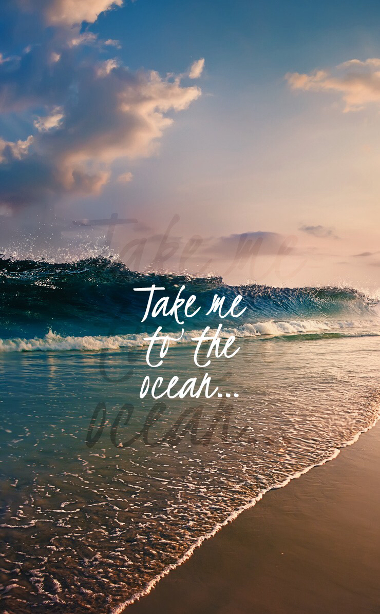 Quotes about Beautiful ocean (59 quotes)