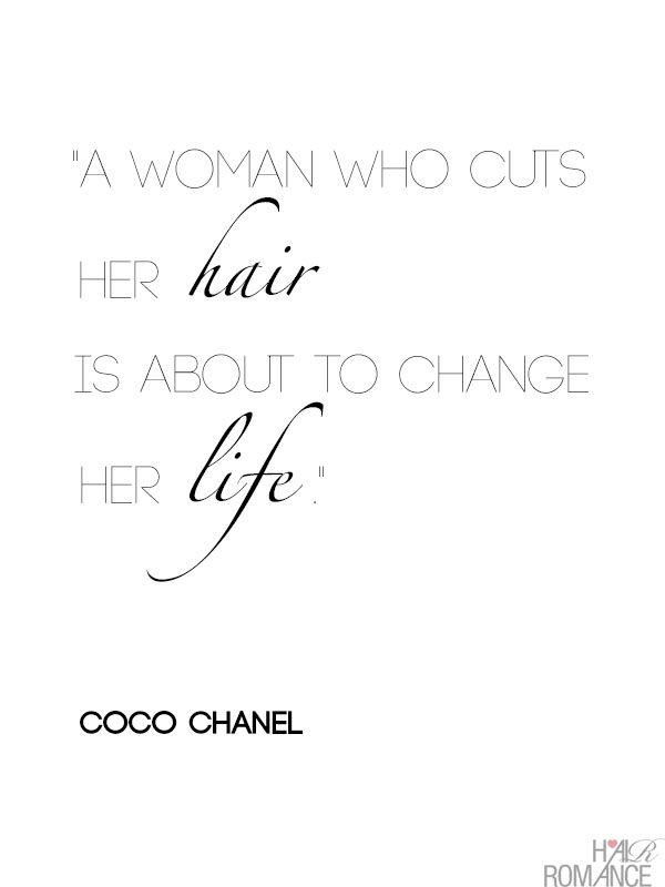 Quotes About Haircut Quotes - Bald hairstyle quotes