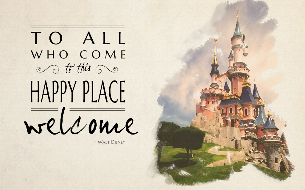 Quotes About Happy Place 123 Quotes