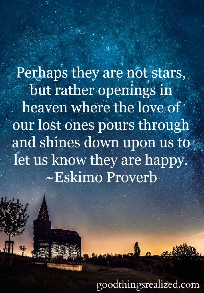 quotes about opening heaven quotes