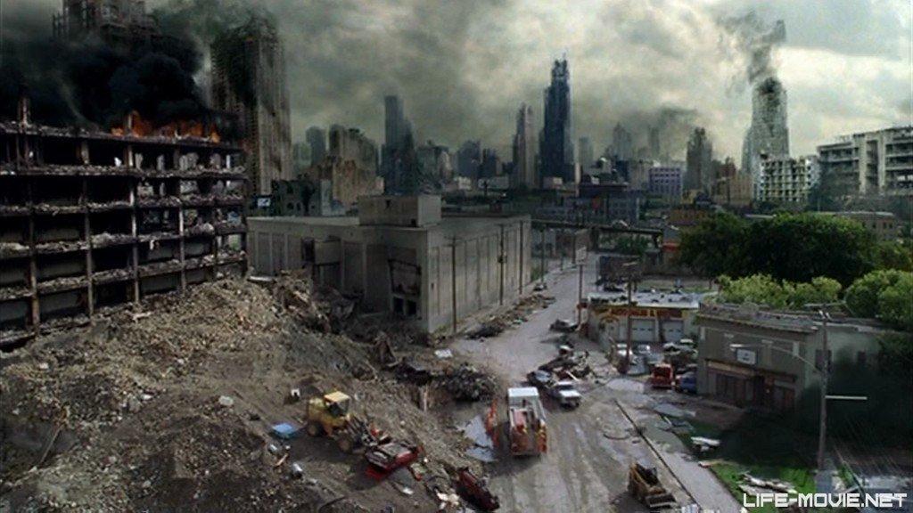 Фильмы катастрофы картинки