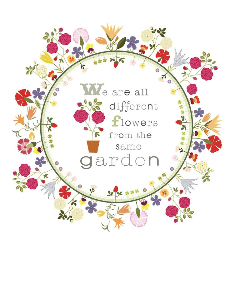 Quotes About Garden And Flowers (103 Quotes