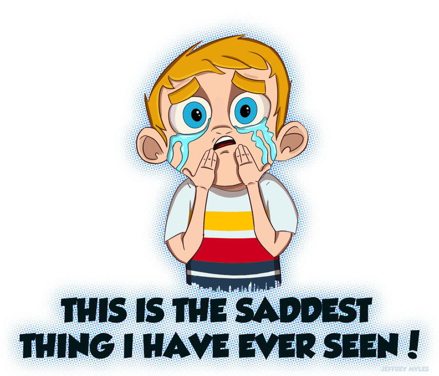Quotes about Saddest Thing (59 quotes)