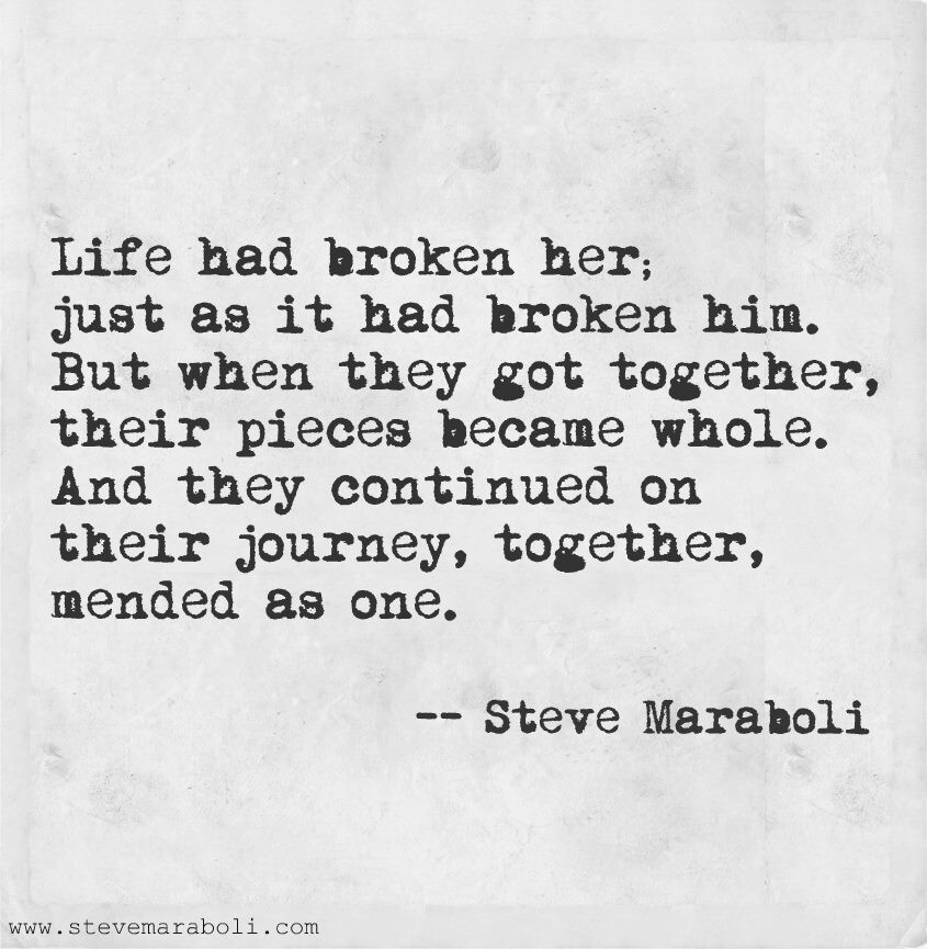 Quotes About Relationship Journeys 62 Quotes