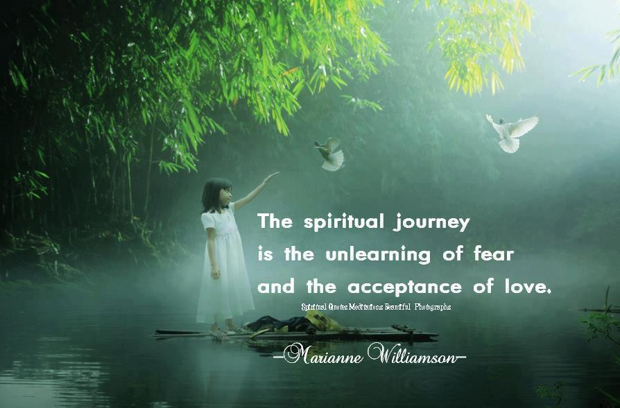quotes about nature spirituality quotes
