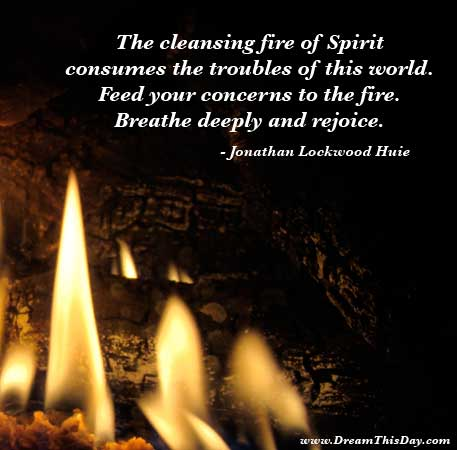 Quotes About Deep Spiritual 73 Quotes