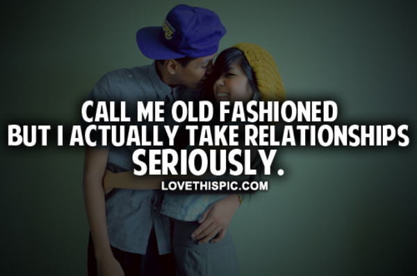 Quotes about Serious relationships (48 quotes)