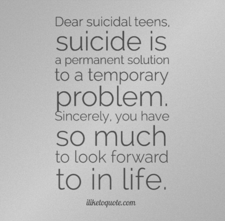 It Takes All Of Us To Prevent Teen Suicide - Honolulu Civil Beat