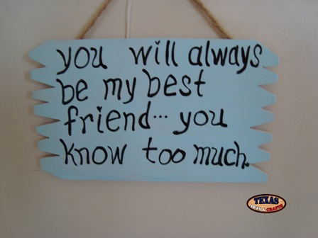 Quotes about Short best friends (20 quotes)